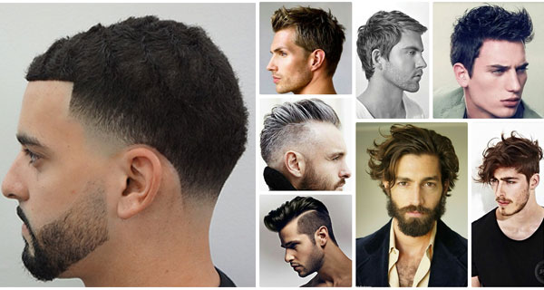 Johnny Razor Hair Styles